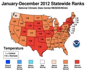 U.S. Statewide Temperature 2012 jpg