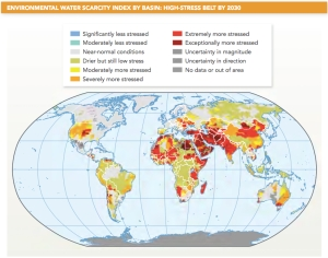 Water Scarcity Index jpg