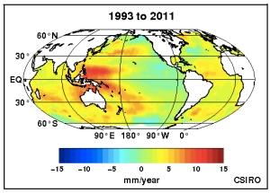 Sea Level Regional Variation jpg