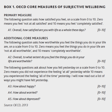 OECD Core Measures of Subjective Welling jpeg