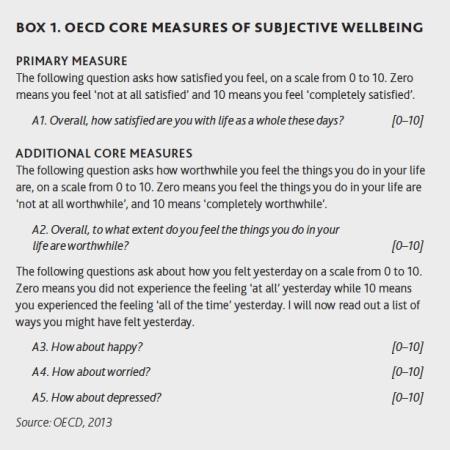 OECD Core Measures of Subjective Welling jpeg