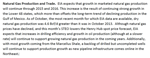 STEO Gas Production Commentary jpeg